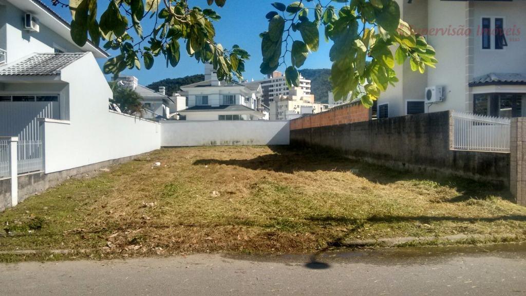 Ótimo Terreno residencial à venda, Cidade Universitária Pedra Branca, Palhoça.