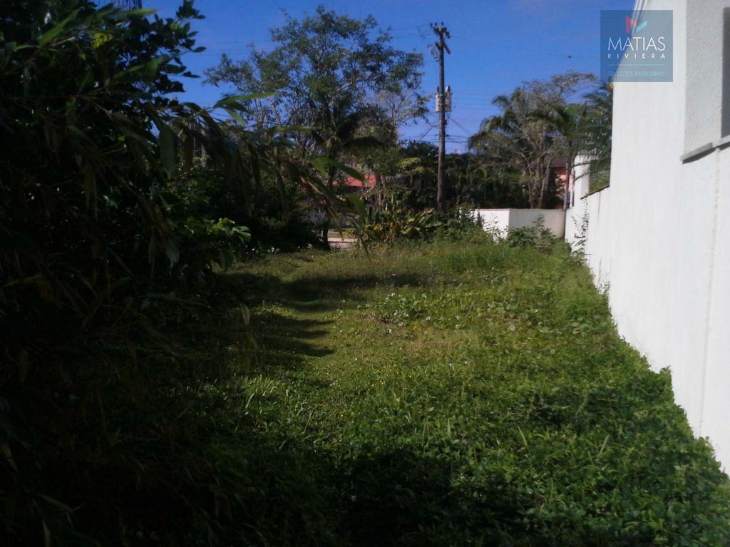 Terreno residencial à venda, Riviera de São Lourenço, Bertioga.