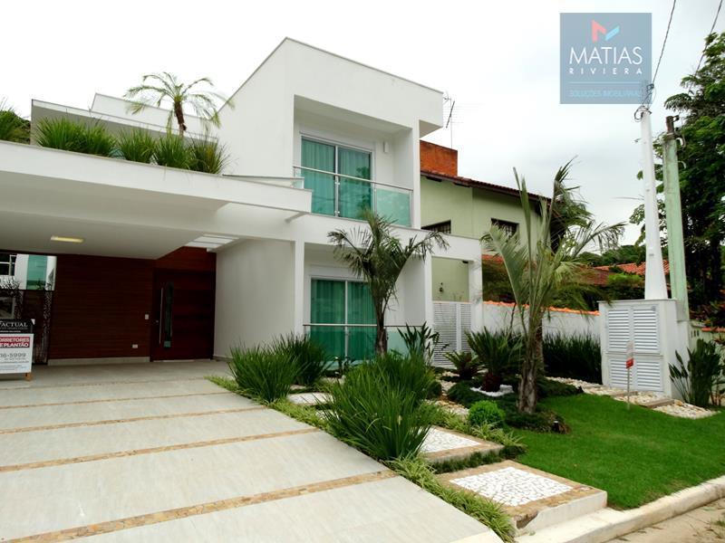 Casa  residencial à venda, Riviera - Módulo 20, Bertioga.