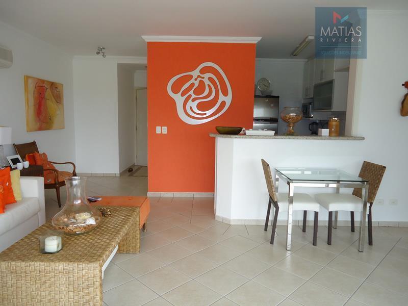 Apartamento  residencial à venda, Riviera - Módulo 2, Bertioga.