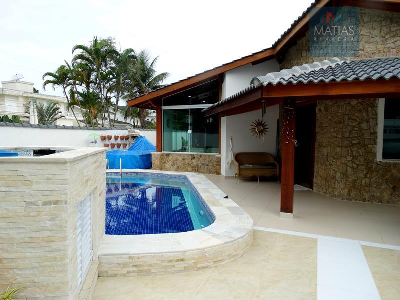 Casa  residencial à venda, Riviera - Módulo 18, Bertioga.