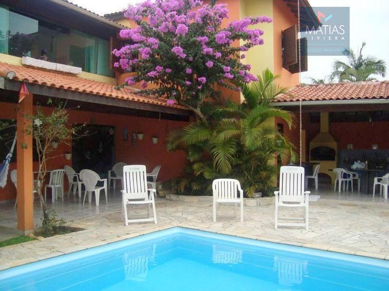 Casa  residencial à venda, Riviera - Módulo 22, Bertioga.