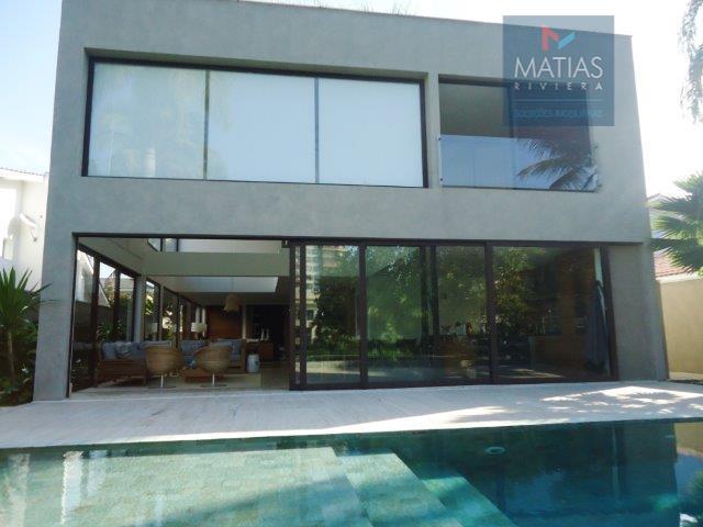 Casa  residencial à venda, Riviera - Módulo 5, Bertioga.