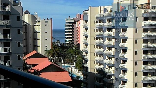 Apartamento residencial para locação, Riviera - Módulo 6, Bertioga.