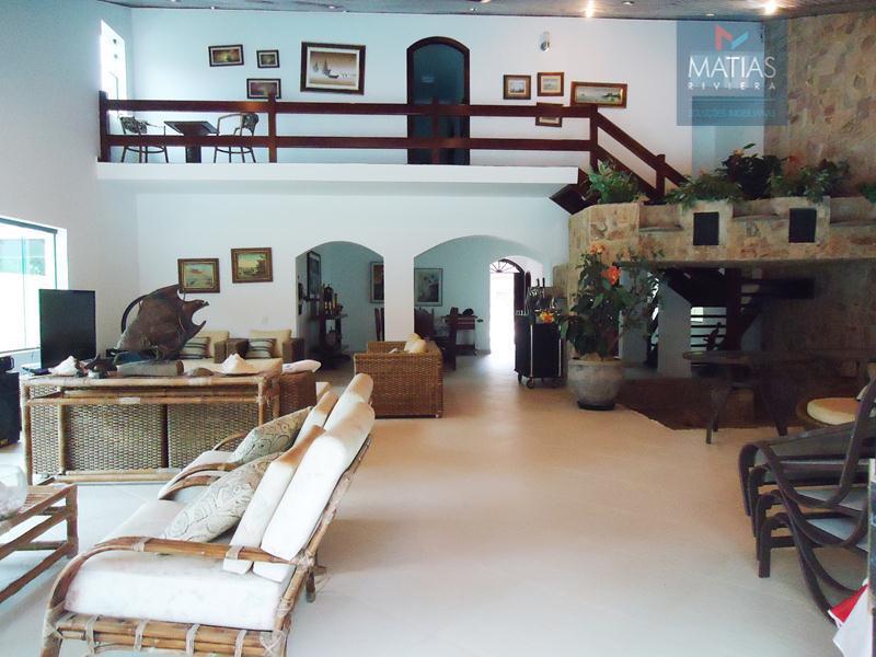 Casa  temporada para locação, Riviera - Módulo 21, Bertioga.