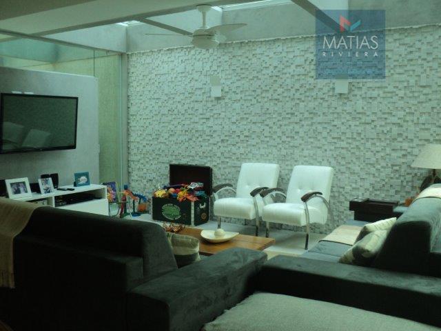 Casa  temporada para locação, Riviera - Módulo 30, Bertioga.