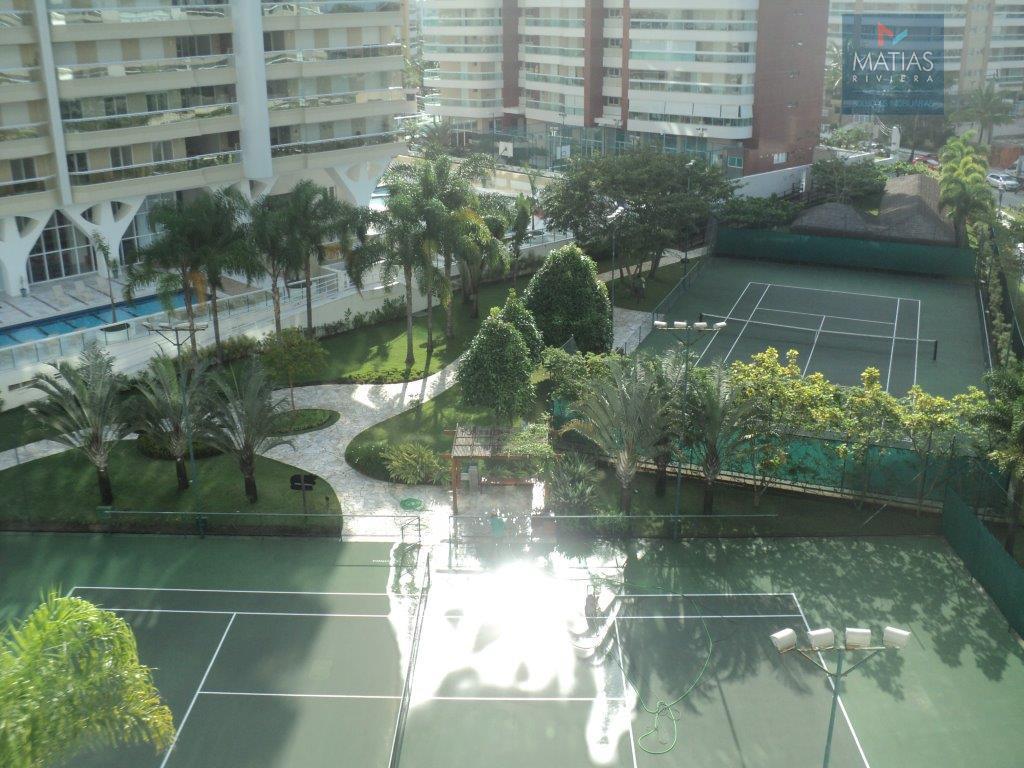 Apartamento temporada para venda e locação, Riviera - Módulo 8, Bertioga - AP0637.