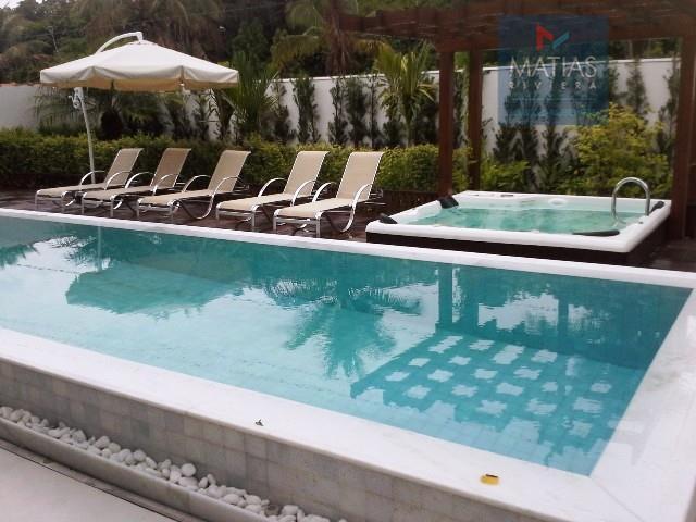 Casa Maravilhosa Riviera de São Lourenço
