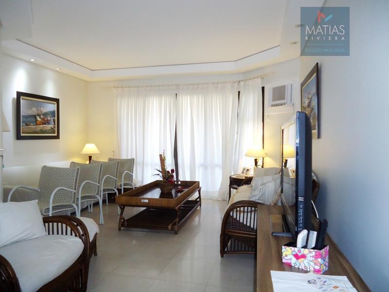 Apartamento  temporada para locação, Riviera - Módulo 4, Bertioga.