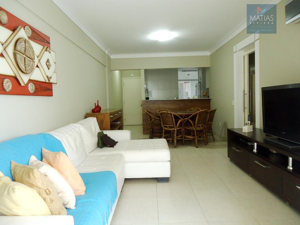 Apartamento residencial para venda e locação, Riviera - Módulo 8, Bertioga.