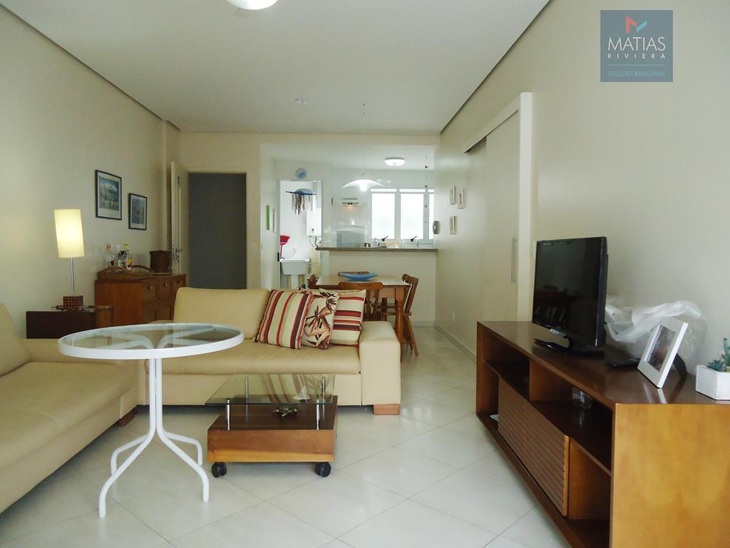 Apartamento residencial para venda e locação, Riviera - Módulo 7, Bertioga.