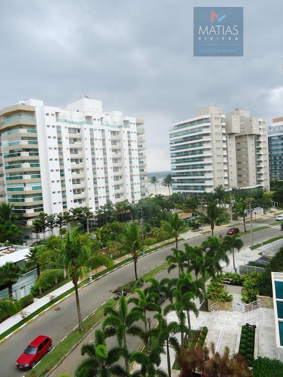 Apartamento  temporada para locação, Riviera - Módulo 8, Bertioga.