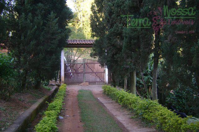 Chácara residencial à venda, Jardim Florido, Vinhedo.