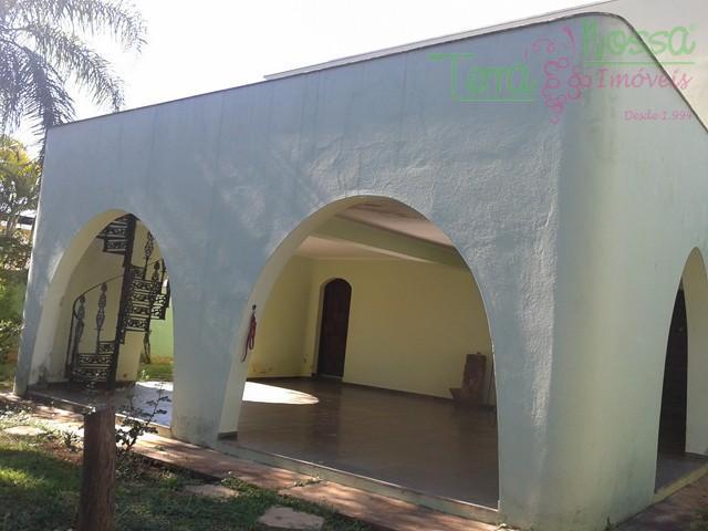 Casa residencial à venda, Condomínio São Joaquim, Vinhedo - CA0420.