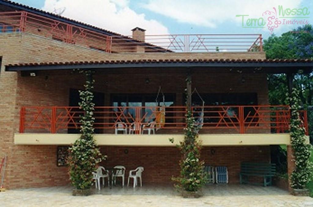 Chácara  residencial à venda, Pinheirinho, Vinhedo.