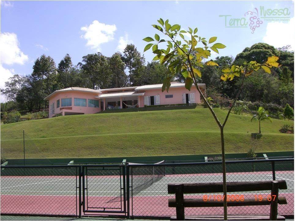 Chácara  residencial para venda e locação, Altos do Morumbi, Vinhedo.