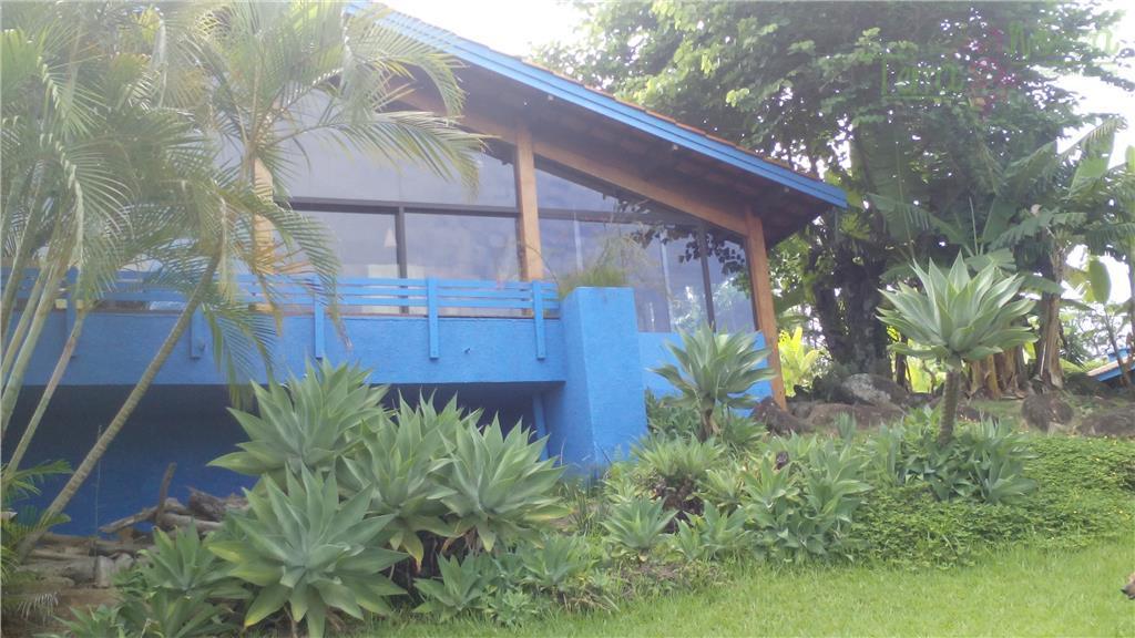 Casa  residencial à venda, Condomínio Santa Fé, Vinhedo.