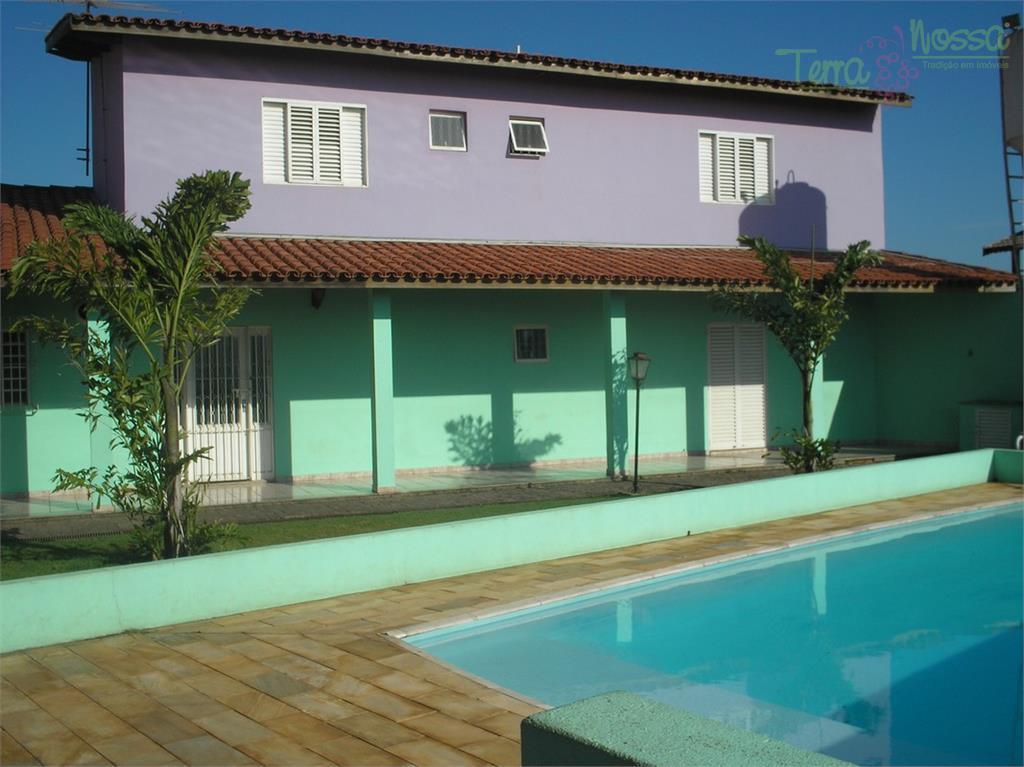 Chácara  residencial para locação, Jardim Nova Palmares, Vinhedo.