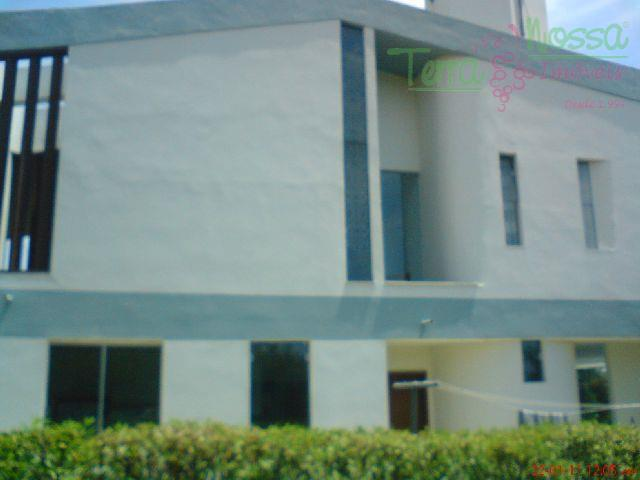 Casa residencial para venda e locação, Condomínio Marambaia, Vinhedo - CA0418.