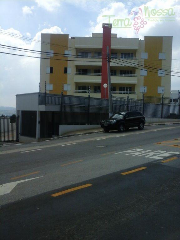 Apartamento  residencial à venda, Pinheirinho, Vinhedo.
