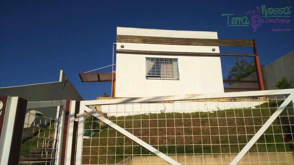 Casa  residencial à venda, Residencial Arco Íris, Vinhedo.