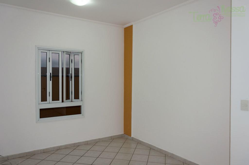 Apartamento  residencial à venda, Jardim Flora, Vinhedo.