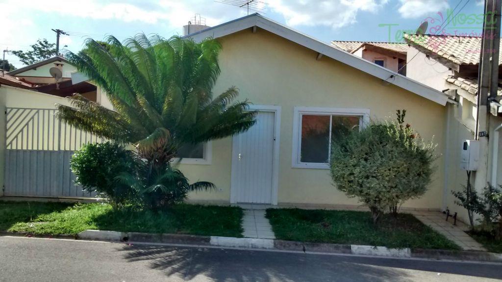 Casa residencial para venda e locação, Condomínio Porto do Sol, Vinhedo - CA0281.