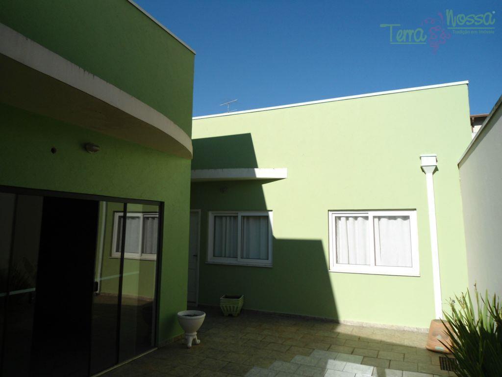 Casa residencial para locação, Jardim Junco, Vinhedo - CA0286.