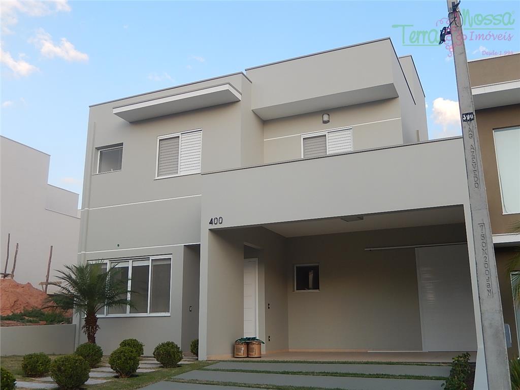 Casa residencial à venda, Condomínio Reserva da Mata, Vinhedo - CA0462.