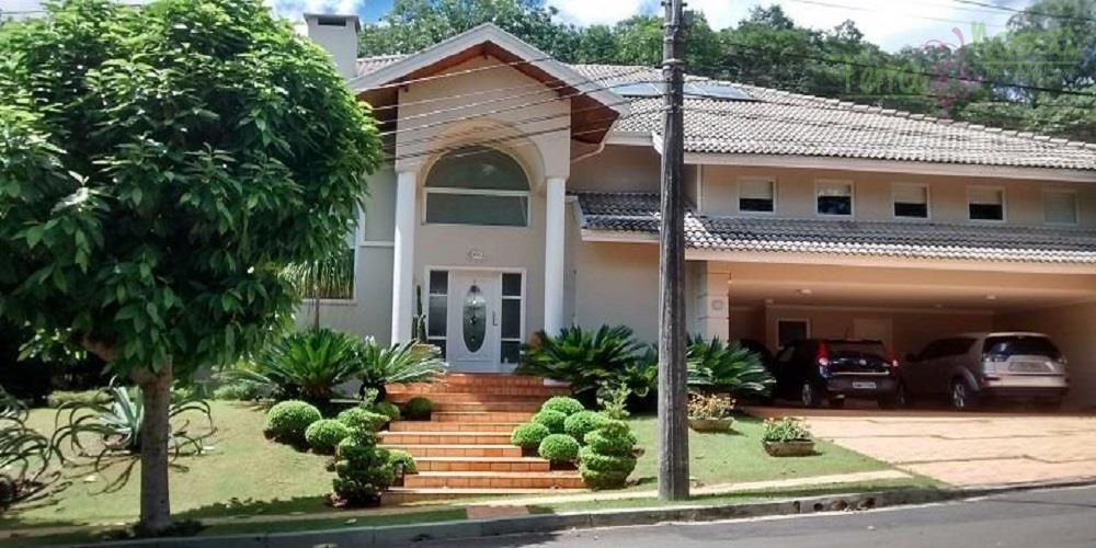 Casa residencial para venda e locação, Condomínio Residencial Portal do Quiririm, Valinhos - CA0451.
