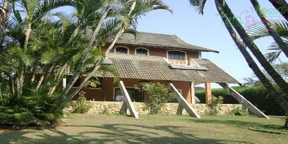 Casa residencial à venda, Chácaras do Lago, Vinhedo - CA0500.