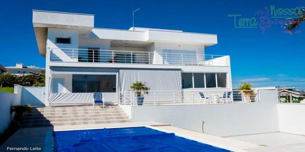 Casa residencial à venda, Condomínio Terras de Vinhedo, Vinhedo - CA0424.