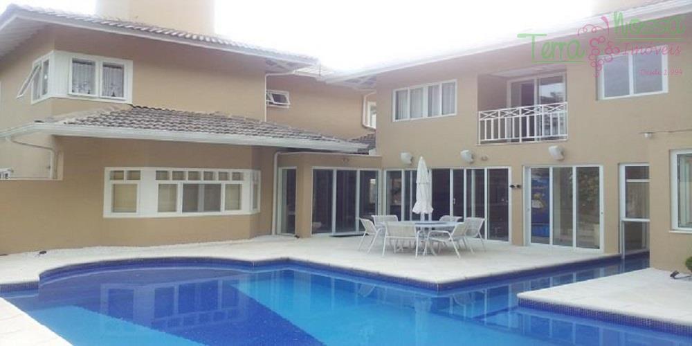 Sobrado Residencial para venda e locação, Condomínio Jardim Paulista I, Vinhedo - SO0094.