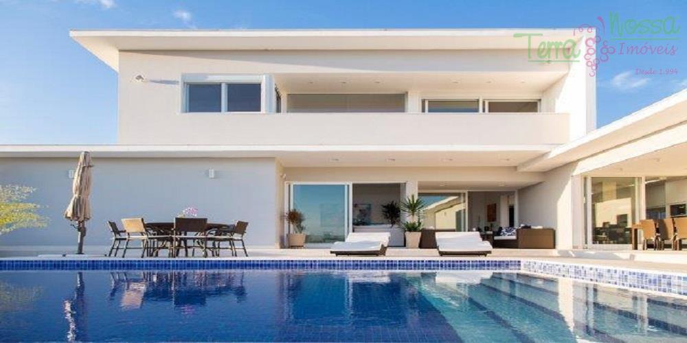 Casa residencial à venda, Condomínio Vila Hípica II, Vinhedo - CA0422.