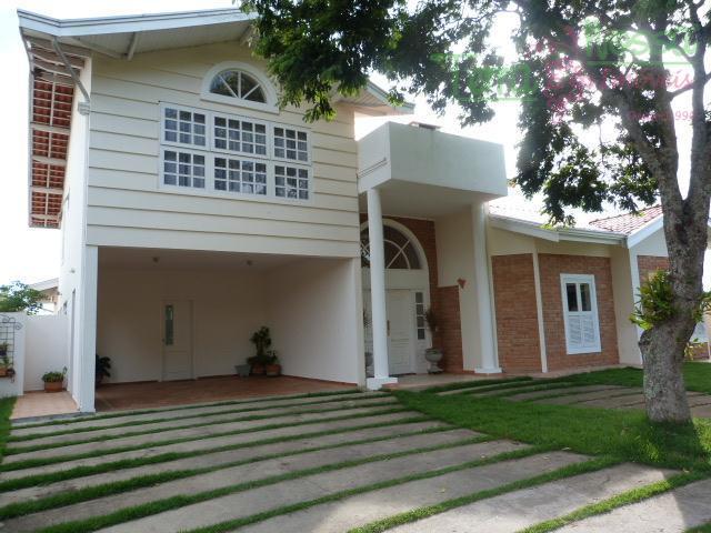 Casa  residencial à venda, Jardim Paulista I, Vinhedo.