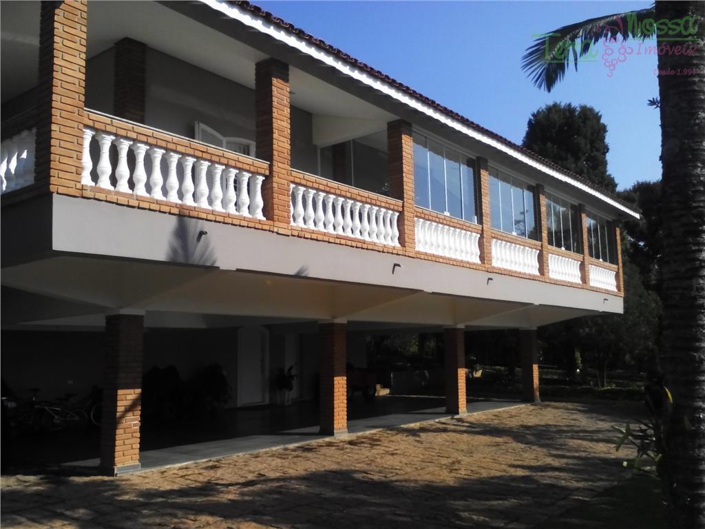 Chácara residencial à venda, Vila Gallo, Vinhedo - CH0037.