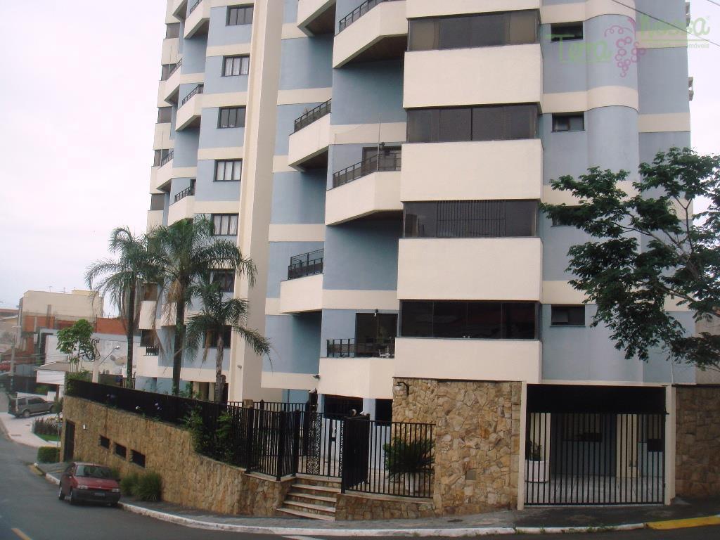 Apartamento residencial para venda e locação, Vila Planalto, Vinhedo - AP0247.