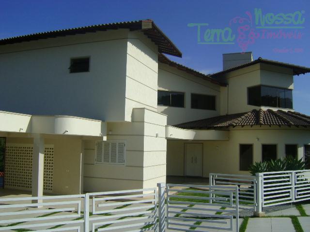 Casa residencial para venda e locação, Condomínio Marambaia, Vinhedo - CA0769.