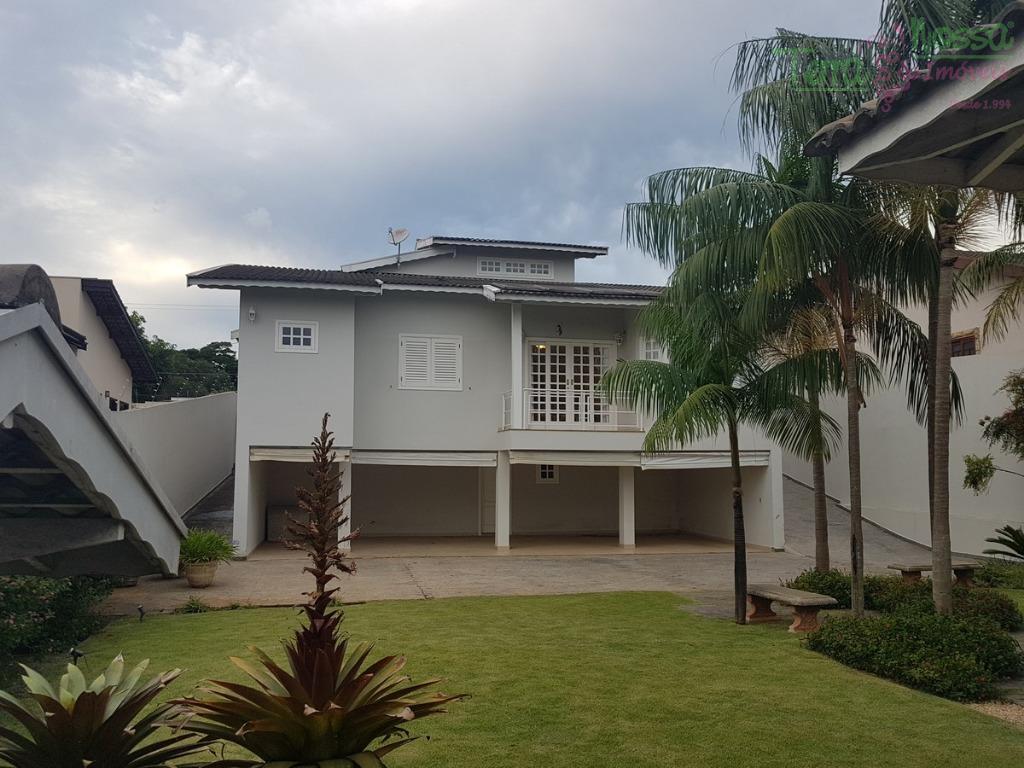 Casa residencial para venda e locação, Jardim Panorama, Vinhedo.