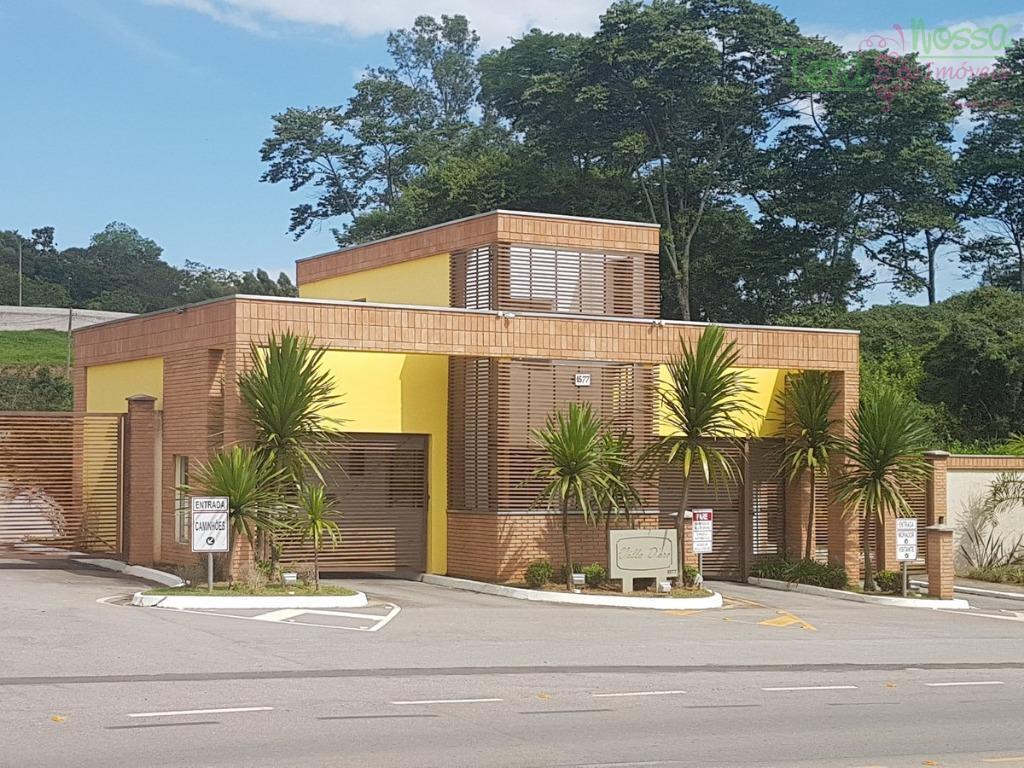 9824cd08d39b Condomínio Villa d  oro