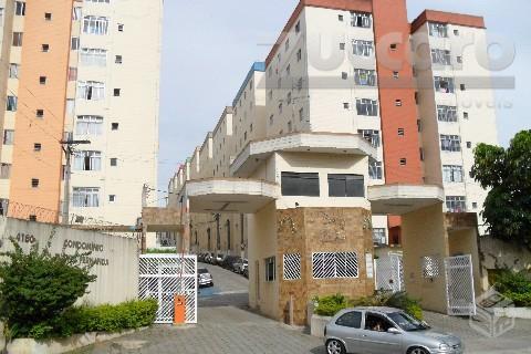 Apartamento Residencial à venda, Centro, Guarulhos - AP1312.