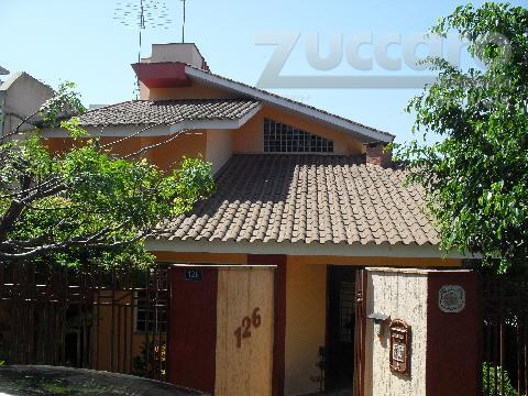Sobrado Residencial à venda, Jardim Maia, Guarulhos - SO0074.