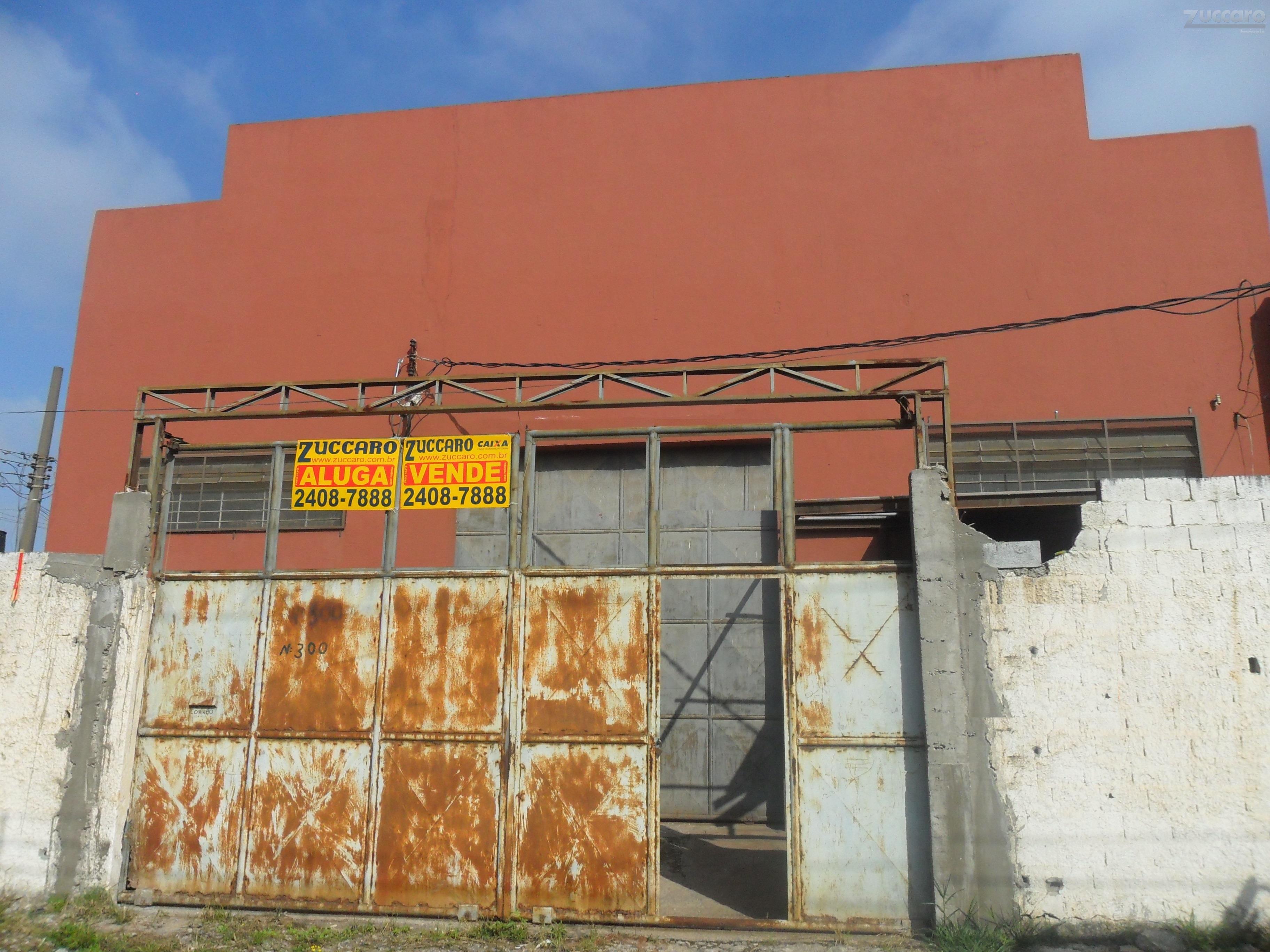 Galpão Comercial para locação, Cidade Industrial Satélite de São Paulo, Guarulhos - GA0799.