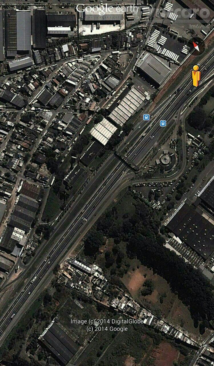 Galpão comercial para venda e locação, Parque Cecap, Guarulhos - GA0083.