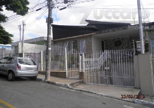 Casa residencial à venda, Jardim Bom Clima, Guarulhos - CA0087.