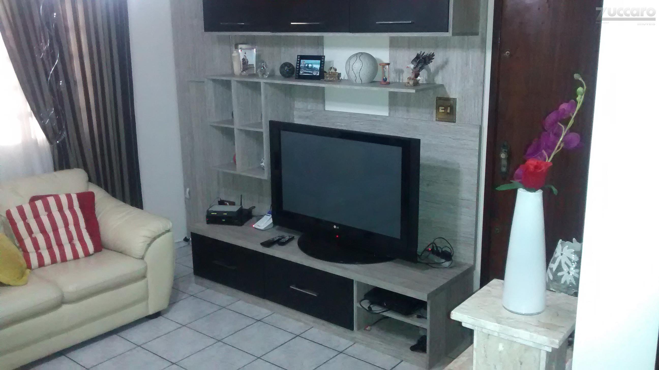 Sobrado Residencial à venda, Cidade Brasil, Guarulhos - SO0727.