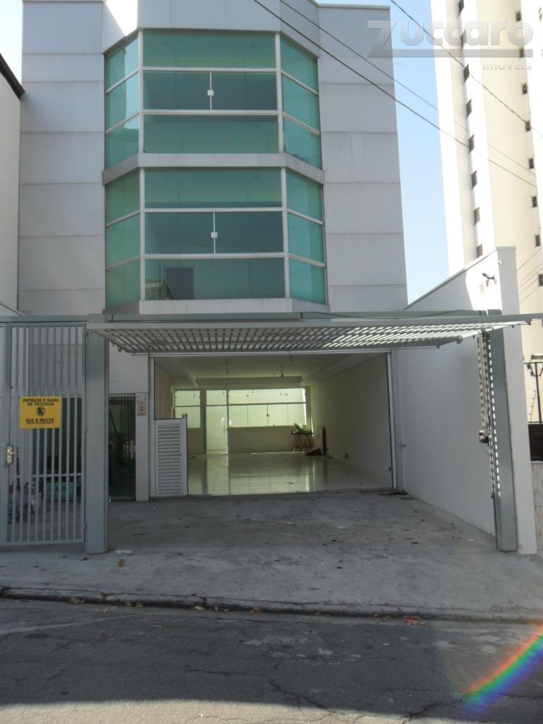 Prédio Comercial para locação, Centro, Guarulhos - PR0150.