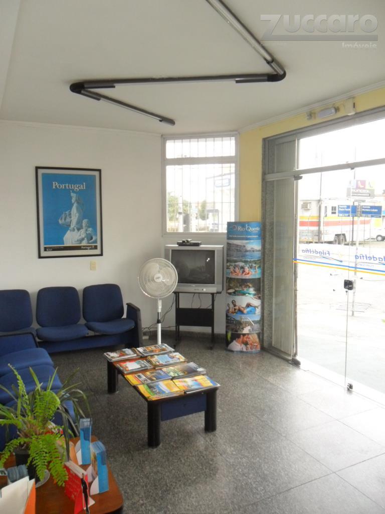 Salão Comercial para locação, Macedo, Guarulhos - SL0355.