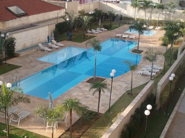 Apartamento Residencial à venda, Vila Progresso, Guarulhos - AP1299.