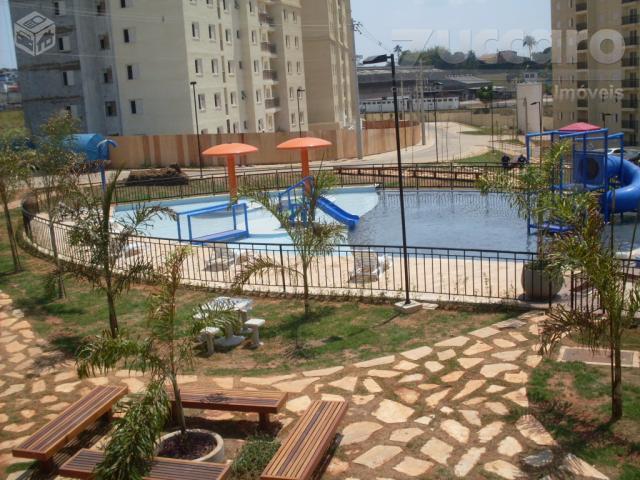 Apartamento Residencial à venda, Parque Jurema, Guarulhos - AP1661.